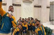Six members of Pakistan squad in New Zealand test positive for coronavirus
