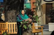 Plant for Pakistan campaign is to make every part of country green: Firdous Ashiq