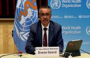 WHO reassures pharma companies on Covid vaccines patent