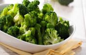 Healthy diet can reduce the risk of cancer, benefits of broccoli