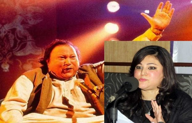 Nusrat Fateh Ali Khan's Daughter Takes Action Against Violation Of Copyrights
