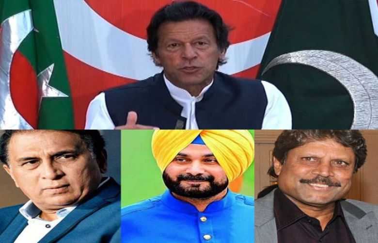 Three former Indian cricketers invited on PM's oath-taking ceremony