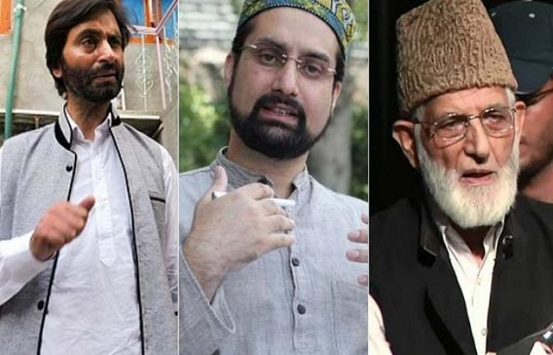 Leadership calls for complete shutdown in IOK on Wednesday