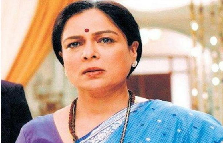 Veteran Bollywood actress Reema Lagoo