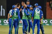 PSL 5: Sultans crush Qalandars by five wickets