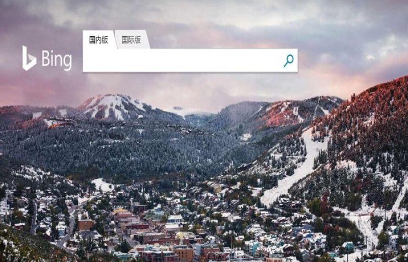 China Has Blocked Bing