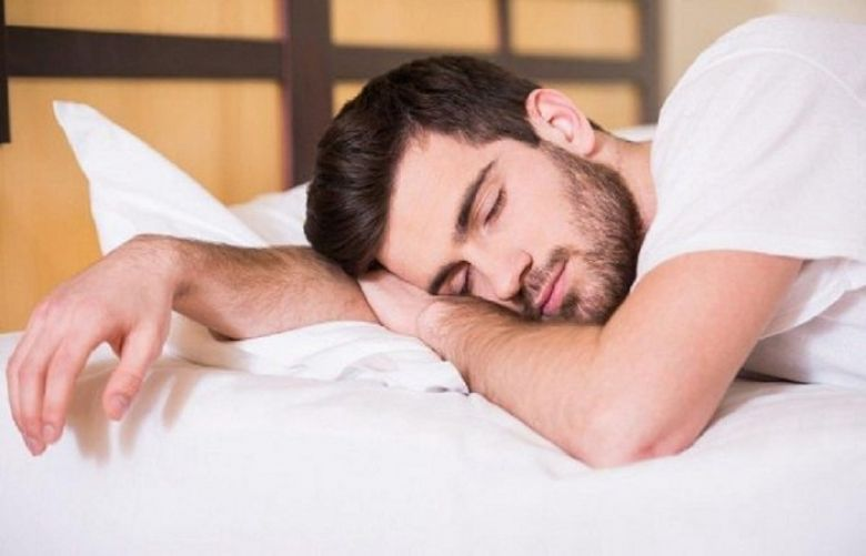Less than six hours of sleep linked to hardened arteries