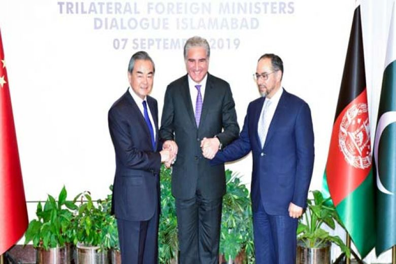 Islamabad hosts third round of Trilateral Dialogue between Pakistan China and Afghanistan