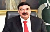 Negotiations with the banned TLP remained productive: Sheikh Rasheed