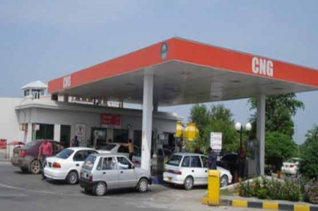 Sindh CNG stations reopen after 24 hours closure