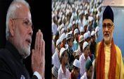 Modi govt made lives of Indian Muslims miserable: Gaddinashin Ajmer Sharif