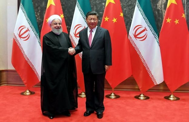 Tehran-Beijing cooperation, a sign of independence in development of relations: Hosseini