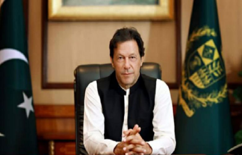 PM Imran to celebrate Independence day in Kashmir