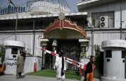 Taliban make themselves at home in Abdul Rashid Dostum's Kabul mansion
