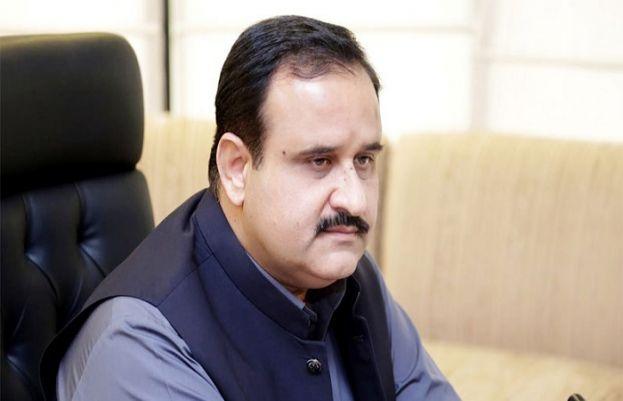 CM Usman Buzda launches LDA Insaf portal, mobile app