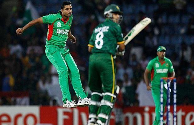 Pakistan to tour Bangladesh after five years