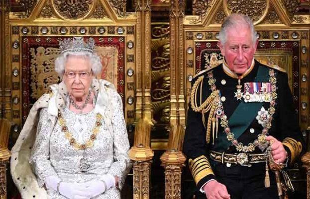 Queen Elizabeth is moving to royal family's secret home at Sandringham