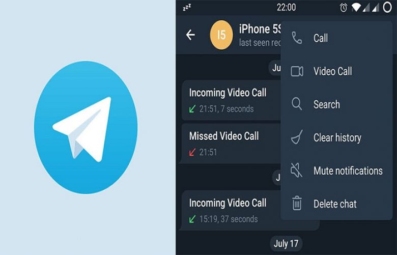 Telegram is the most Downloaded App in January, While Whatsapp slides to 5th