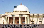 Supreme Court orders to make Karachi Circular Railway operational in six months