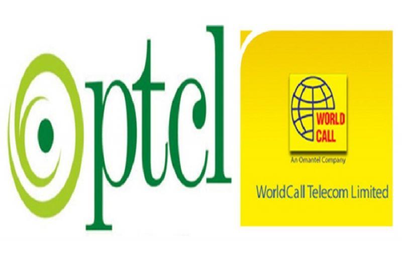 pakistan telecommunication company ltd