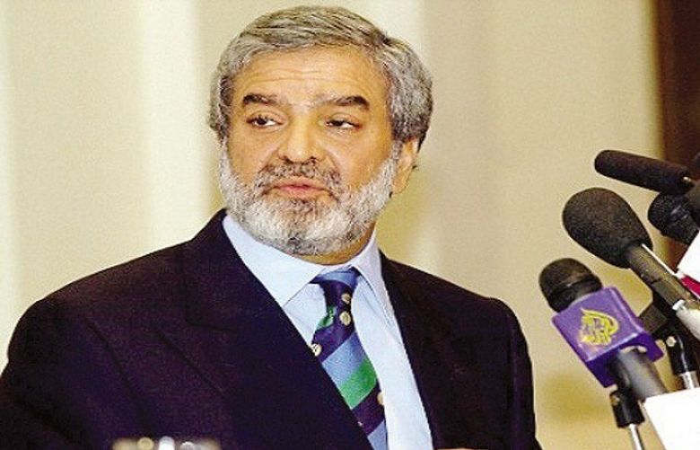 Ehsan Mani and Asad Khan appointed as member of PCB Governing Board