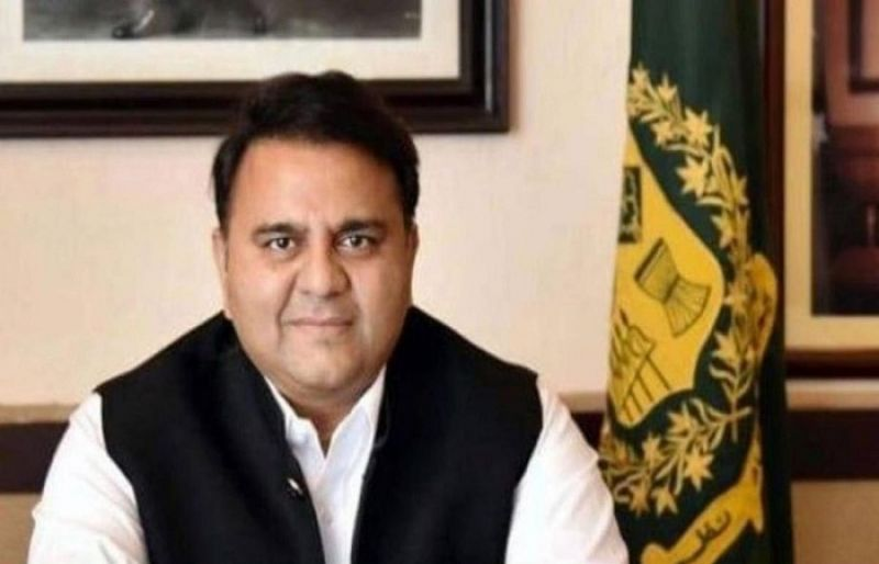 SC directed ECP to ensure transparency in Senate polls: Fawad Chaudhry – SUCH TV
