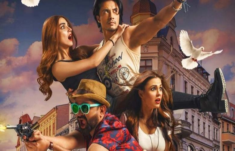 Teefa in Trouble has made over 14 crores in its first week
