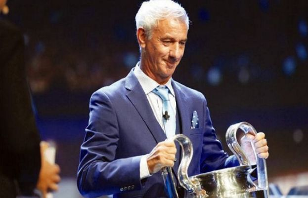 Liverpool legend Ian Rush is coming to Pakistan this week