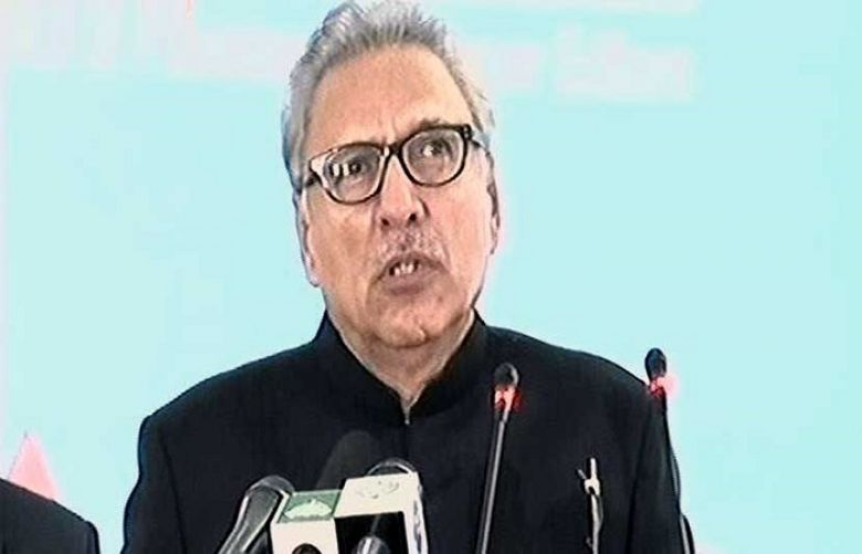 Media playing crucial role in strengthening culture and values: President