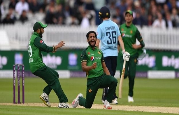 England to play two T20s in Pakistan before Twenty20 World Cup
