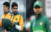 T20 World Cup: Babar Azam plans to consult Shoaib Malik before every match