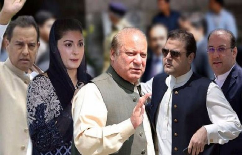 Federal cabinet expected to mull over putting Nawaz on ECL