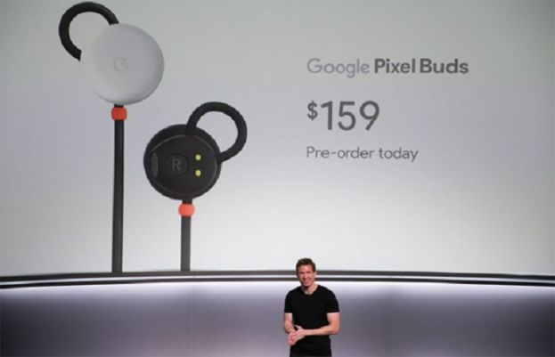 New Google Earbuds Offer Real Time Translation Feature