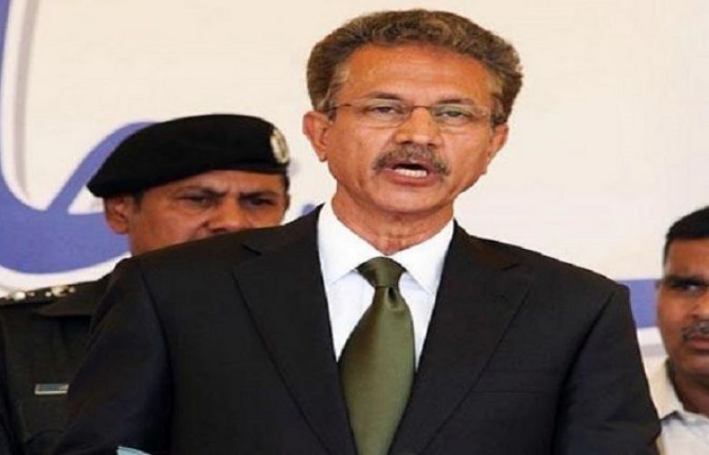Illegally constructed marriage halls to be demolished: Mayor Karachi