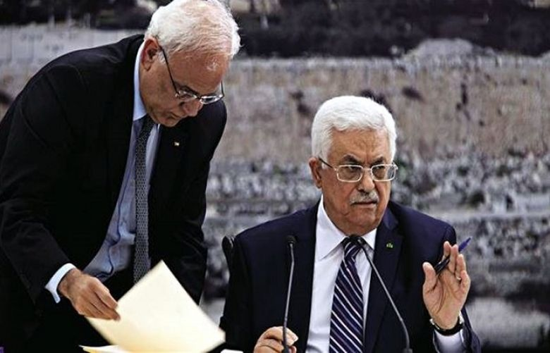 Palestinians reject U.S. invitation to attend Mideast meeting