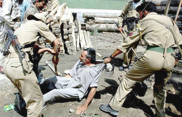 United Nations to establish a commission to investigate brutal torture by Indian forces in Occupied Kashmir