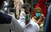 COVID-19: Pakistan records  2,458 new cases and 67 deaths in last 24 hrs
