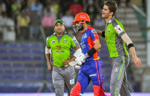 Lahore Qalandars defeat Karachi Kings by 6 wickets