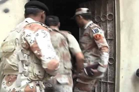 Karachi: Lyari gang war suspect arrested