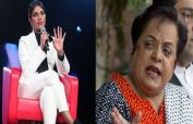 Shireen Mazari writes to UNICEF demanding Priyanka Chopra's removal as ambassador