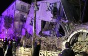 19 dead, thousands injured after 6.7 Magnitude earthquake in Turkey
