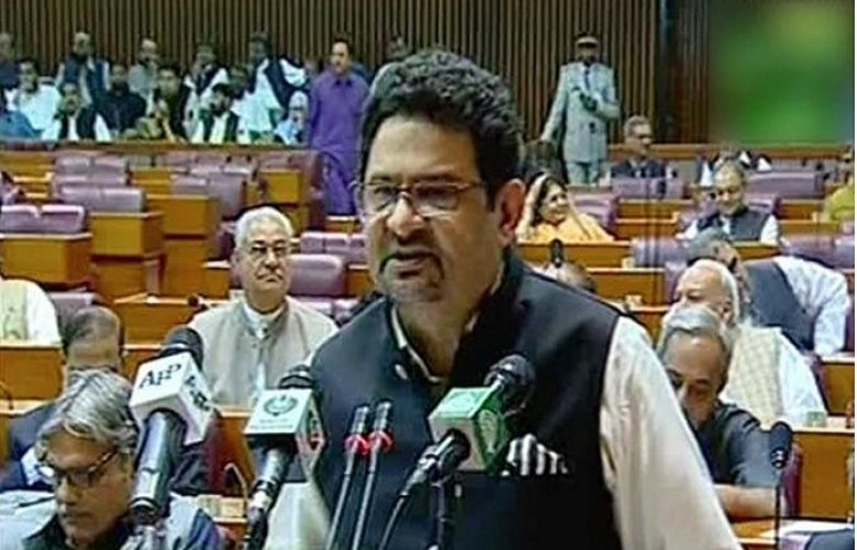 Govt did not impose additional taxes on people: Miftah Ismail