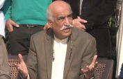 SHC accepts PPP leader Khurshid Shah's plea for hearing