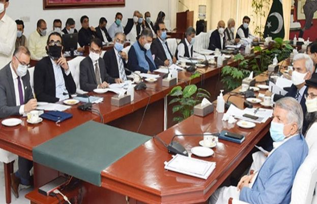 The Executive Committee of the National Economic Council