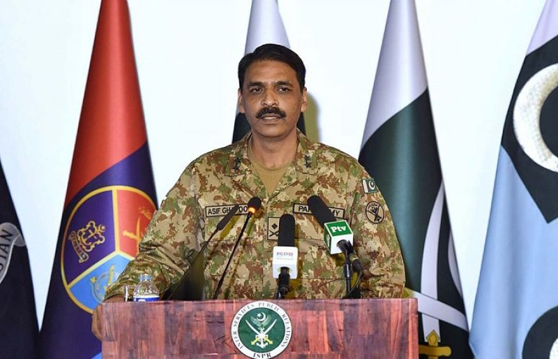 Innocent supporters and workers of PTM need care: DG ISPR