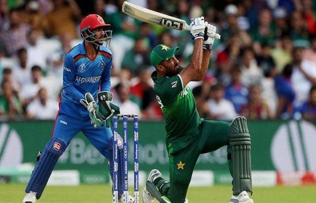 Pakistan-Afghanistan cricket match