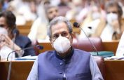 Standing Committee to review bill on making Arabic compulsory in schools: Shafqat