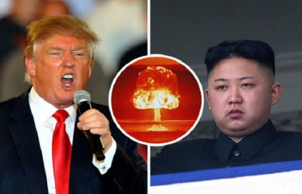 North Korea 'full of rage, anger' over name being put on US 'wretched' terror list