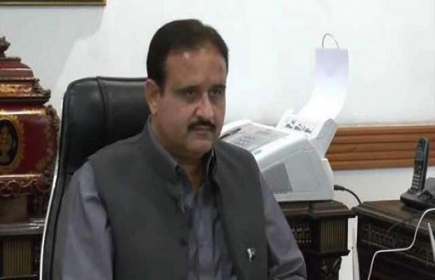 Punjab pursuing 100 Days Agenda with accelerated pace: Buzdar