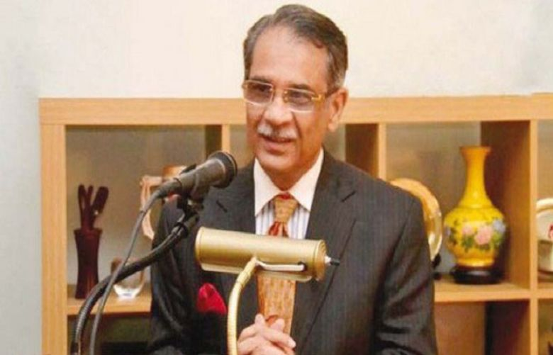"""I don't know any lion. These Judges are the real lions, CJP"